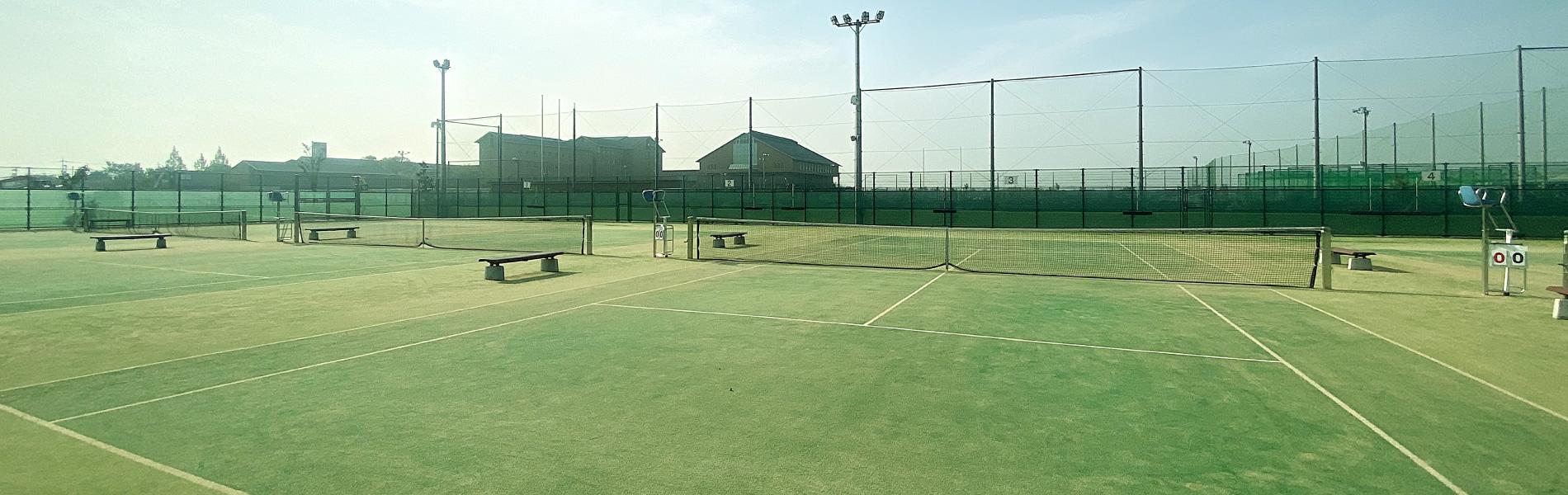 滋賀県高等学校体育連盟テニス専門部